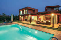 Salobre Villas 4