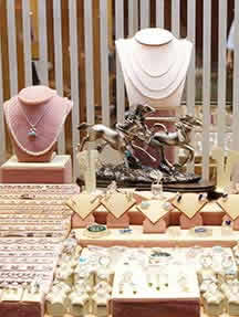 Retail therapy in Hurghada Image