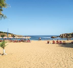Agia Apostoli Beach