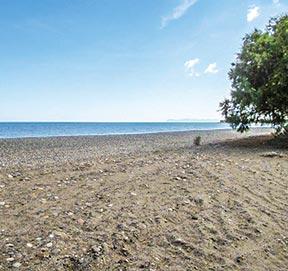 Kamisiana Beach