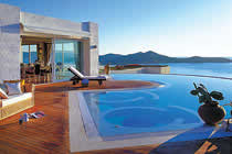 Presidential Spa Villa