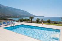 Galini in Kefalonia - Villa Holidays