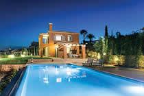 James Villas Luxury Kefalonia