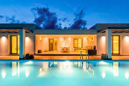luxury villas in greece rh jamesvillas co uk