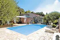 Villa Detente
