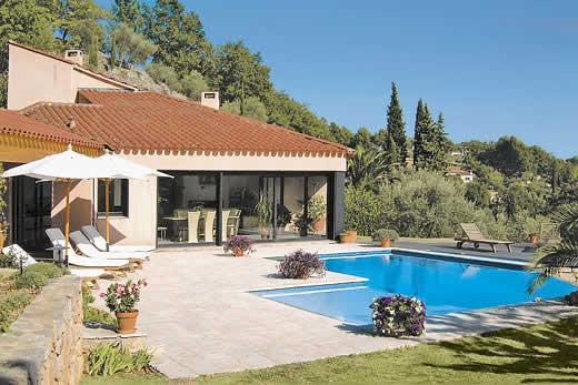 Villa Esterel in Callian > Provence | Villa details