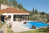 Villa Esterel in Provence