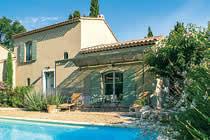 Villa des Alpilles