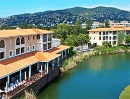 Cannes Mandelieu Resort