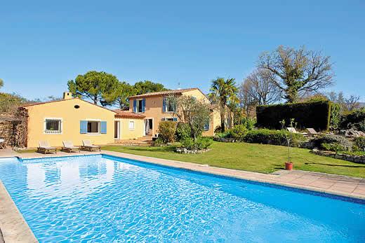 maison de reves in st cezaire cote d 39 azur villa details. Black Bedroom Furniture Sets. Home Design Ideas
