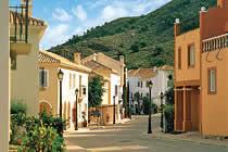 Las Lomas Townhouse I