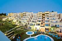Colina 3 Bed Apartments in Costa del Sol - Villa Holidays