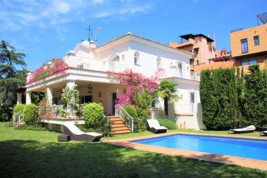 Casa Co Villa Rosa
