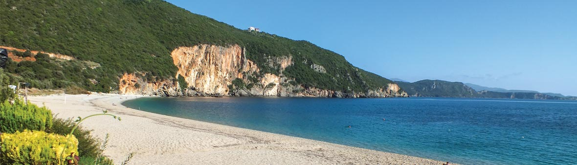 Holiday with us in Parga