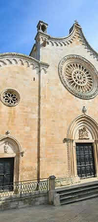 Excursions and Places of interest in Ostuni Image