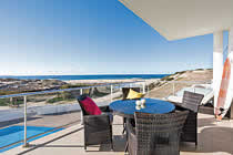 Beach Front III