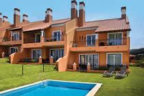 Royal Garden Residence in Silver Coast - Villa Holidays