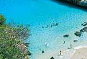 Villa holidays in Balearics
