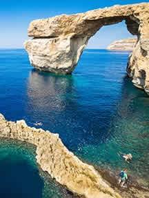 When to go to Malta & Gozo Image