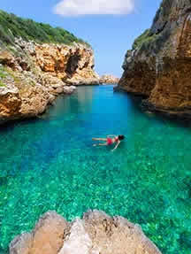 About The Balearic Islands Image