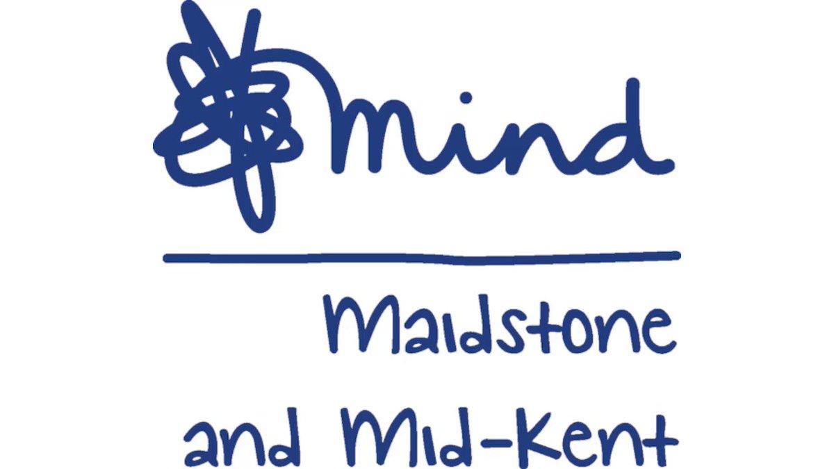 Maidstone & Mid-Kent Mind Logo