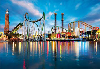Disneyland Vacation Packages 2017