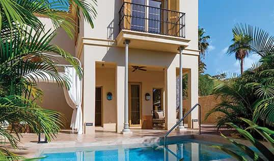 Villa Las Retamas V1D, Bahia del Duque Resort in Tenerife