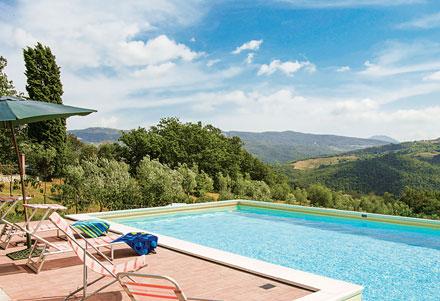 Villa Le Vignacce