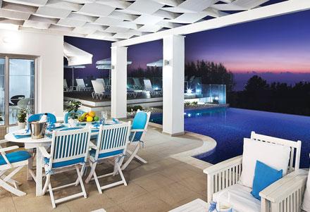 Monte Mare, Cyprus